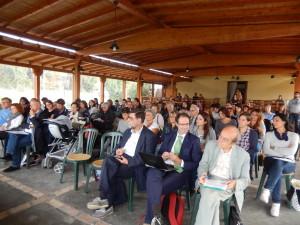 Seminario conclusivo del progetto di agricoltura sociale ORTI