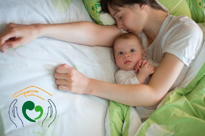 Amato L'impegno per la Rete dei servizi per i nuclei mamma-bambino  ZG58