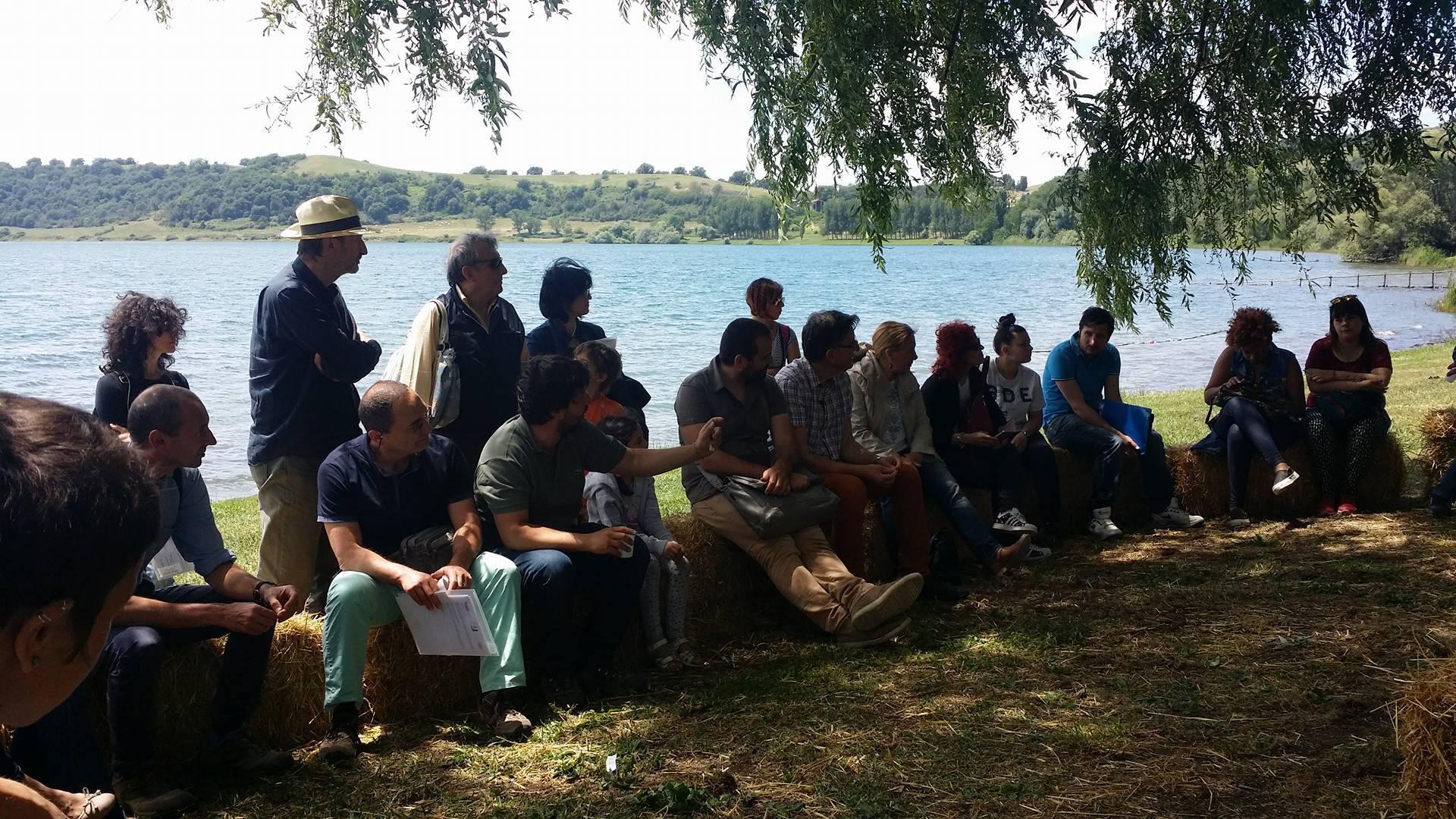 Campi aperti - Workshop su agricoltura sociale