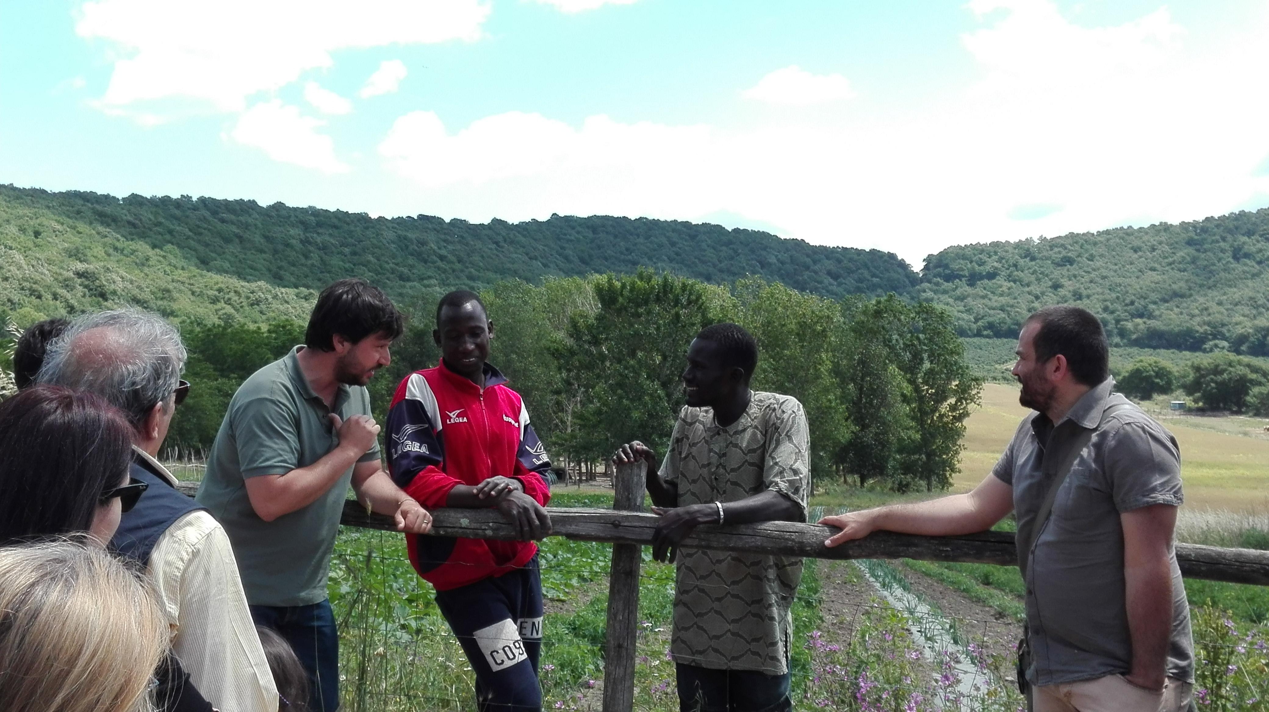 Barikamà, la cooperativa sociale che è cresciuta anche grazie alla collaborazione con Kairos
