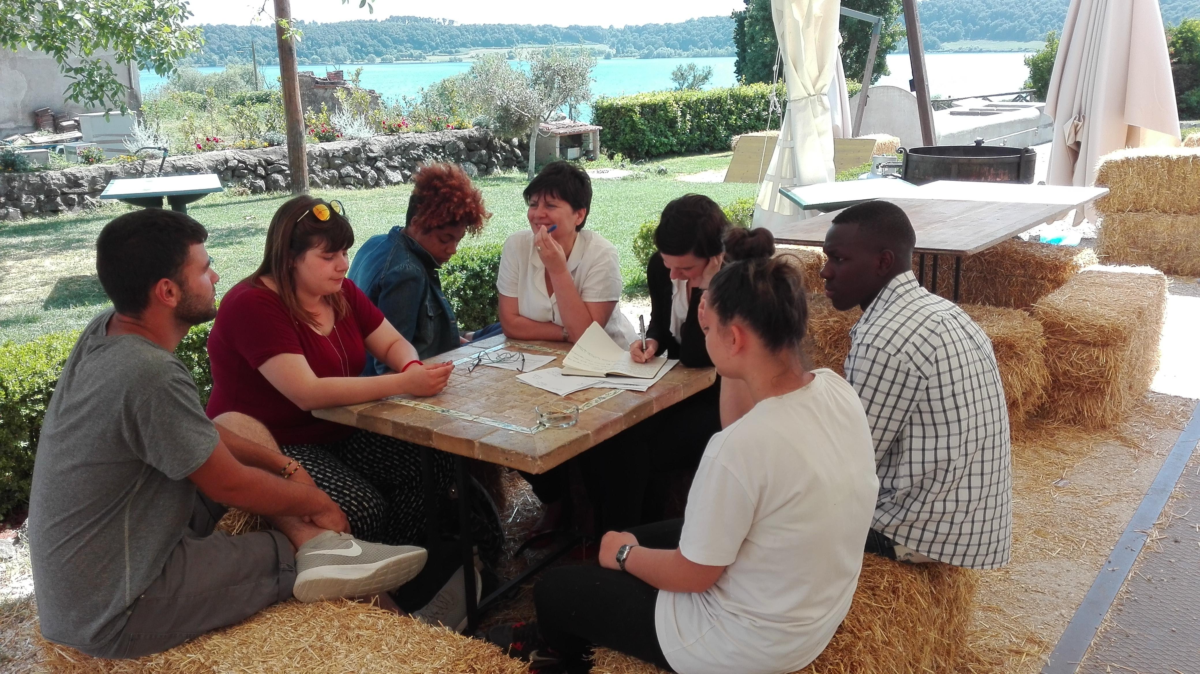 focus group dei beneficiari