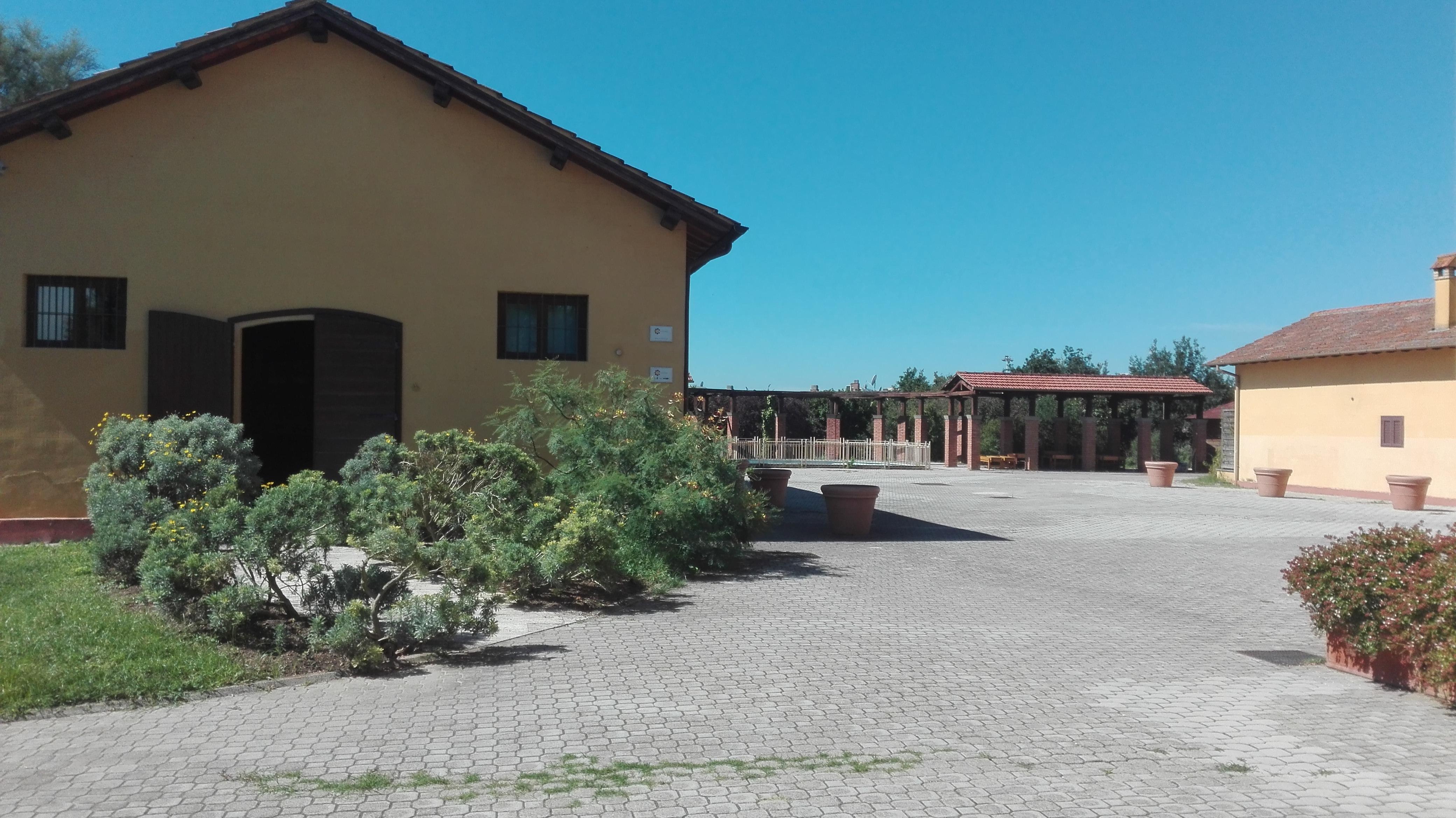 Casa del Giardinaggio - Roma
