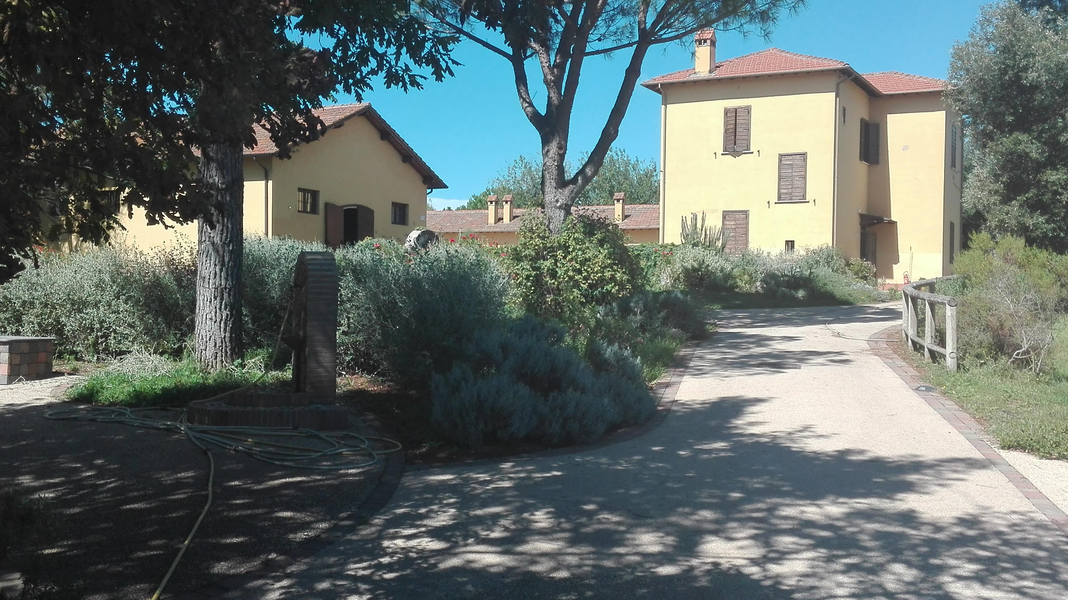 Casa del Giardinaggio