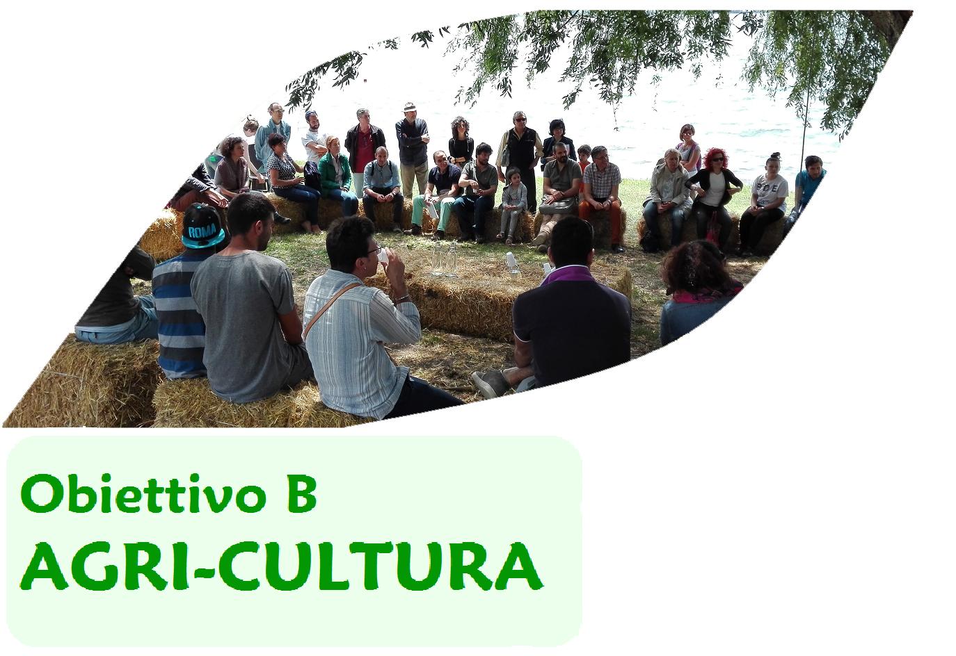 Obiettivo: AgriCultura