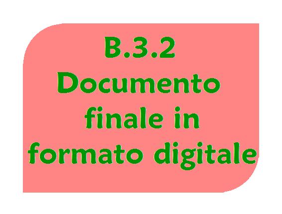 Documento finale di progetto