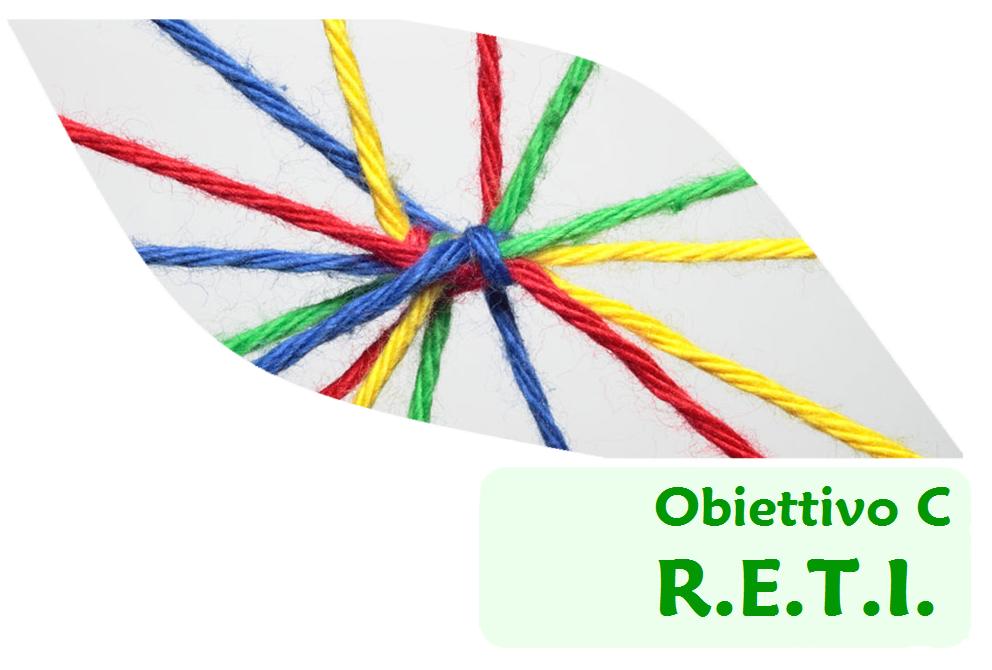 Obiettivo: Reti territoriali integrate