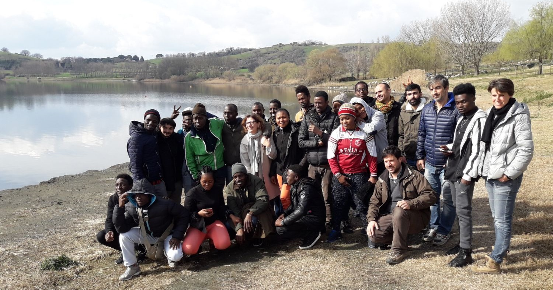 Campi Ri-Aperti diventa modello di integrazione con l'agricoltura sociale, a pochi giorni dalla Giornata Internazionale sulla Migrazione