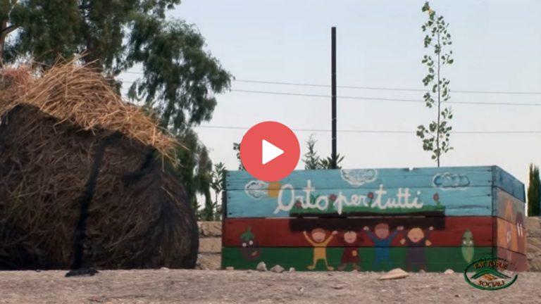 Video in collaborazione con la Rete Fattorie Sociali
