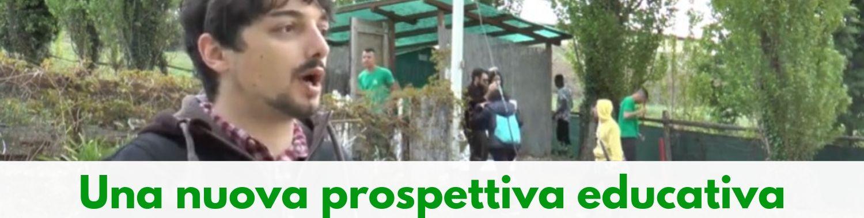 nuova prospettiva educativa in agricoltura sociale