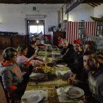 Pranzo al Casale di Martignano
