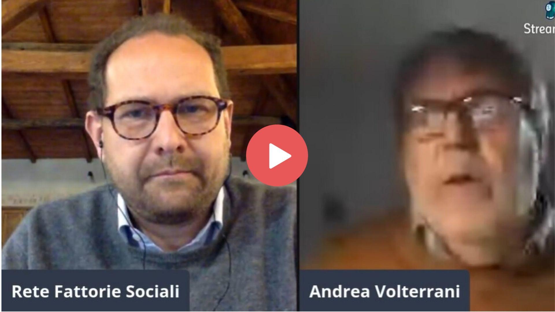 Piattaforme digitali e e-commerce per l'agricoltura sociale