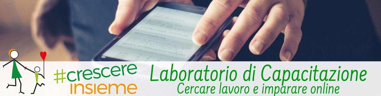 Laboratori online per mamme