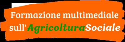 Formazione agricoltura sociale