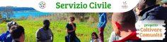 Servizio civile a Roma con il progetto Coltivare Comunità